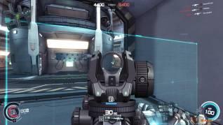 First Assault review juegaenred screenshots 2