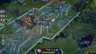 MXM review screenshots juegaenred 3