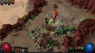 Path of Exile Atlas of Worlds image 5