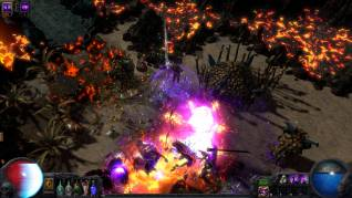 Path of Exile Atlas of Worlds image 8