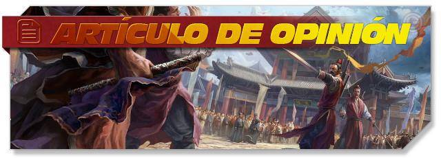 Swordsman - Op ed headlogo - ES