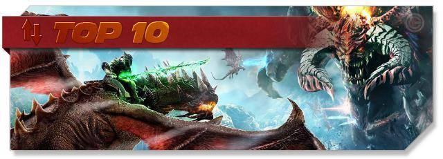 TOP 10 MMORPG - September headlogo