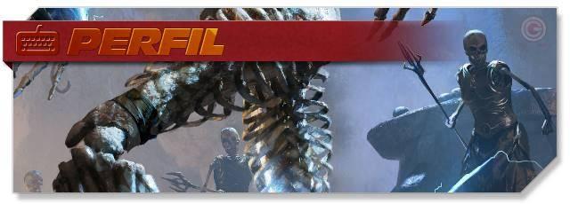 The Elder Scrolls Legends - Game Profile headlogo - ES