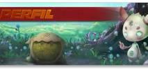 Twin Saga - Game Profile headlogo - ES