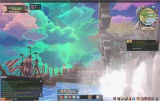 Twin Saga screenshots (3) copia_1