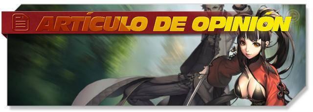 Blade & Soul - op-ed headlogo - ES