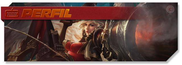 Revelation Online - Game Profile headlogo - ES