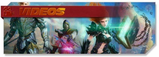 Weapons of Mythology - Videos headlogo - ES