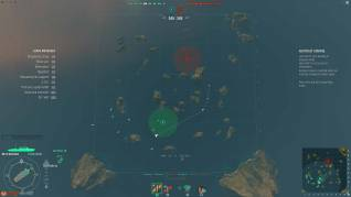 World of Warships screenshots (24) copia_1