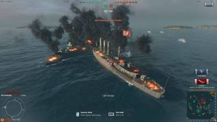 World of Warships screenshots (33) copia_1