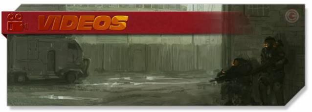 Lost Sector - Videos headlogo - ES