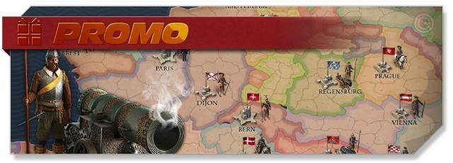 New World Empires - Giveaway headlogo - ES