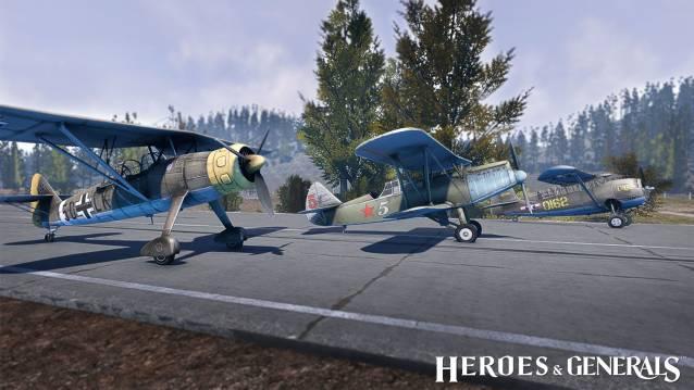 heroes-generals-reconnaissance-planes-shot