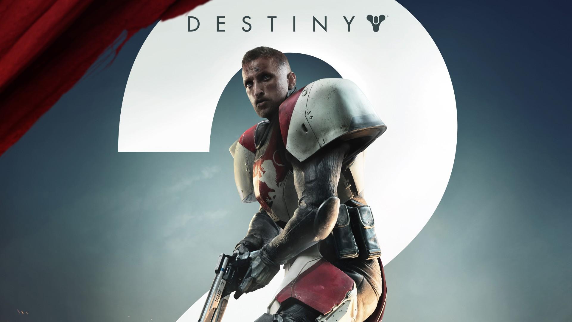 Wallpapers De Destiny 2