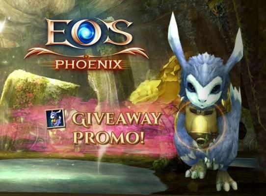 Echo of Soul Phoenix MMORPG Gratuito
