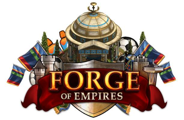 Forge of Empires Evento para el mundial de fútbol