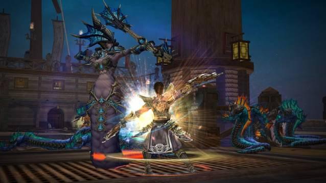 Metin 2 Free-to-play MMORPG