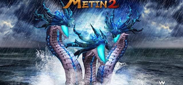 Metin 2 Giveaway - Promocion Metin2