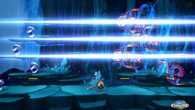 ElsWord F2P Anime MMO