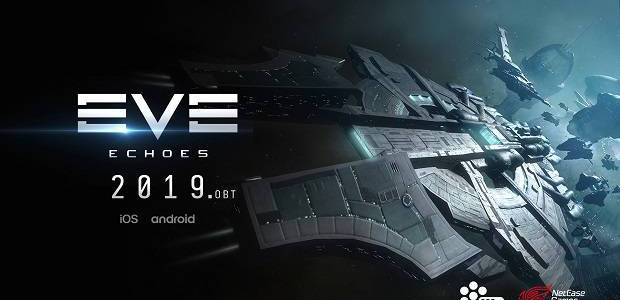 EVE Echoes iOS and Android Game