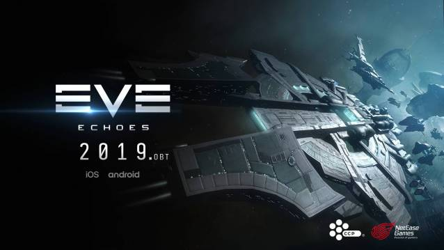 EVE Echoes - EVE Project Galaxy iOS - Android