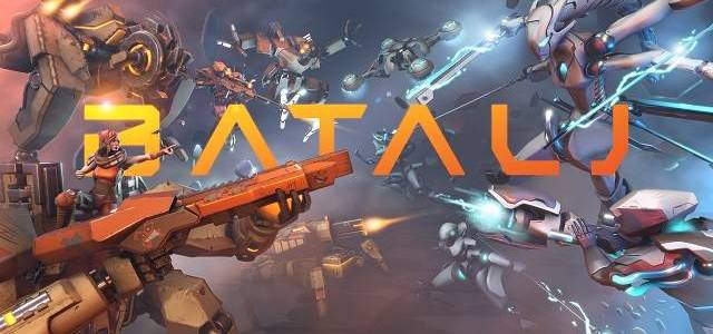 BATALJ STEAM GAME CLOSED BETA