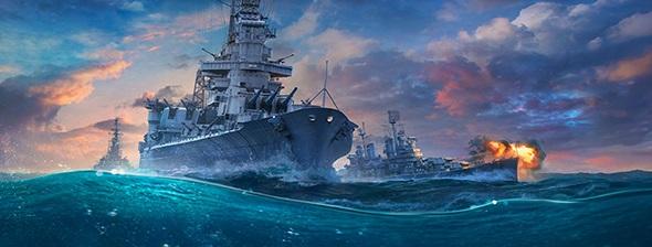 World of Warships inaugura el nuevo año lunar con una gran actualización de juegos y un nuevo evento