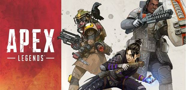 Apex Legends Free to Play PC, Ps4, Xbox y pronto para iOS y Android
