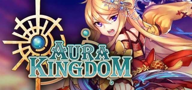 Aura Kingdom Objetos Gratuitos