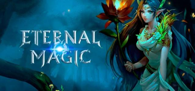 Eternal Magic anuncia su beta abierta