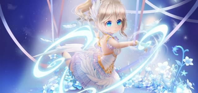 Twin Saga Senshi Lv40
