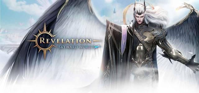 Revelation Online Skyward World nueva expansión