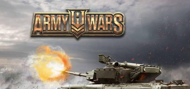 ArmyWars giveaway aquí en JuegaEnRed