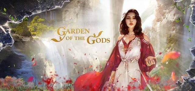ArcheAge Jardín de los Dioses update