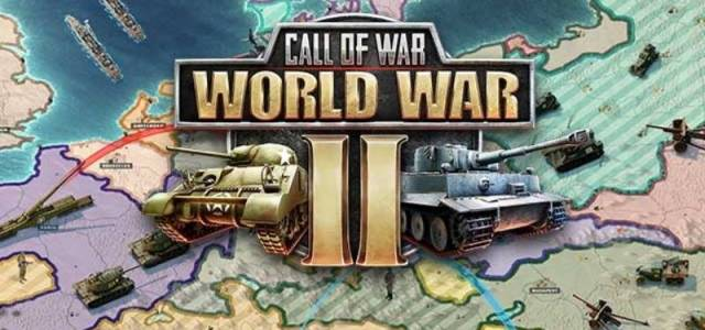 Call of War Juego Multiplataforma MMORTS Gratuito