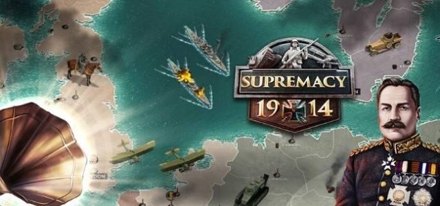 Supremacy 1914 Paquete Gratuito
