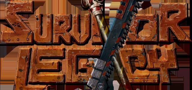 Survivor Legacy MMORTS para navegador Gratuito