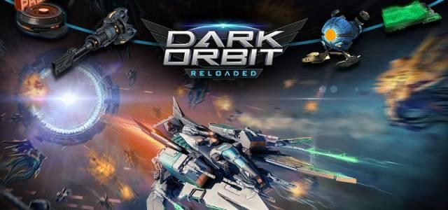 DarkOrbit Paquete Gratuito aquí en JuegaEnRed.com