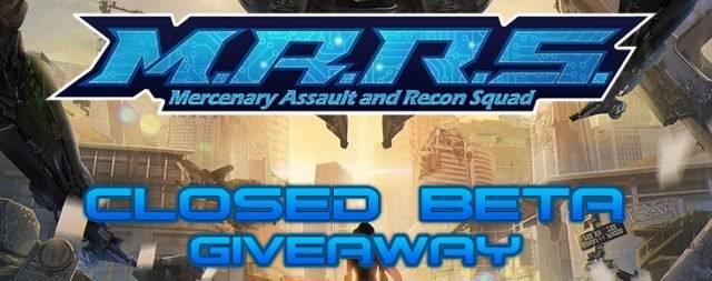 M.A.R.S beta cerrada