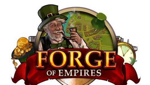 Forge of Empires San Patricio