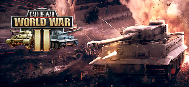 Call of War 20 euros Gratuitos, CoW MMORTs Gratuito