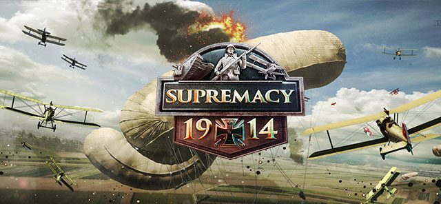 Supremacy 1914 15 Euros de regalo
