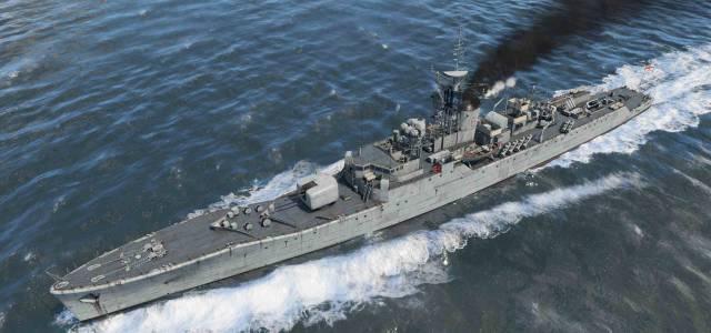 War Thunder actualización Ixwa Strike