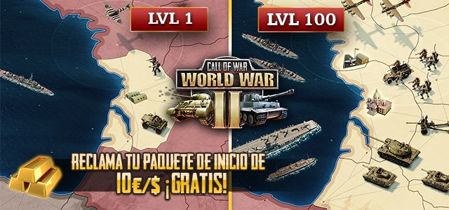 Call of War dos meses premium