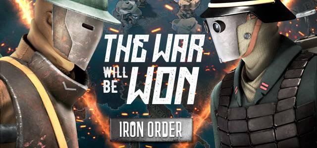 Iron Order 1919